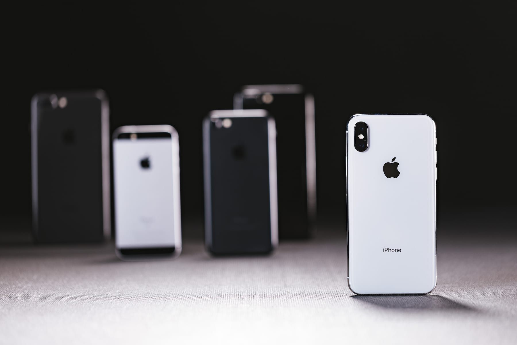 増やす iphone ストレージ