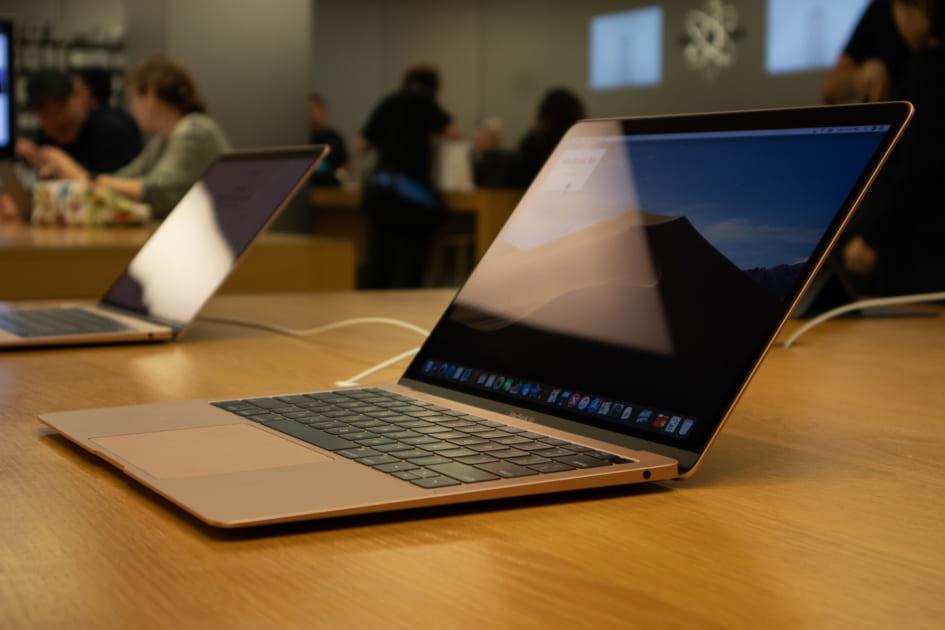 学割 apple Mac買うなら使わにゃマジで損! Apple